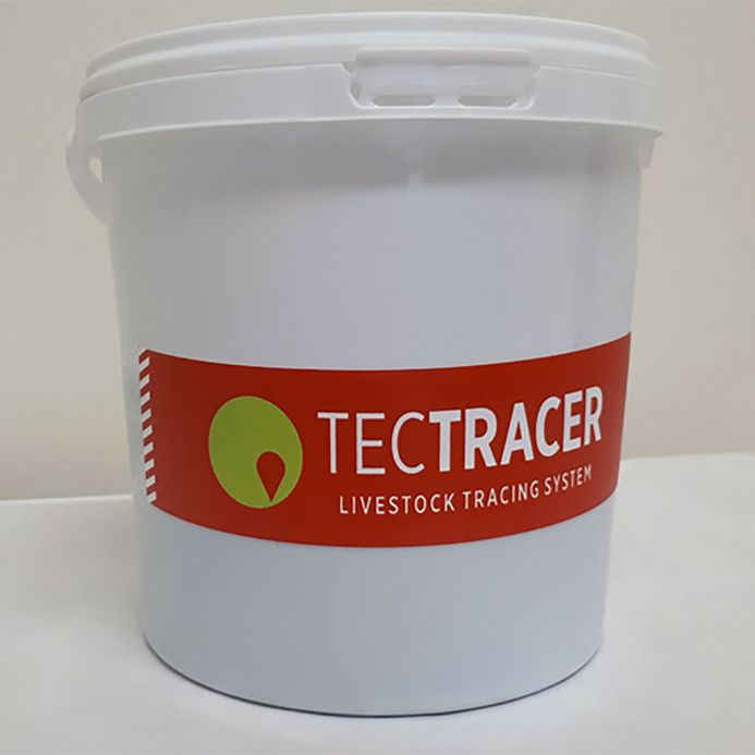 1 litre TecTRACER Forensic sheep marker - Various colours available - Look for the options.